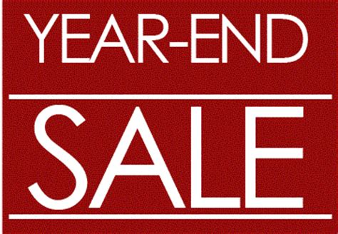 what date does new year end cdr end of year sale houston office opens and more