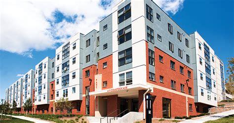 U Point Syracuse Student Housing Syracuse Ny