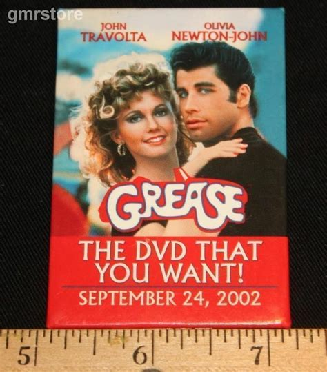 Grease Dvd Launch by 17 Best Ideas About Grease Dvd On Classic