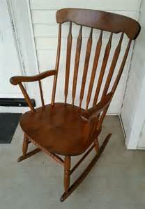 Bent And Brothers Chairs by Vintage S Bent Bros Colonial Rocking Chair Antique