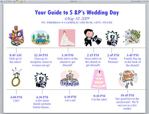 family timeline weddingbee photo gallery