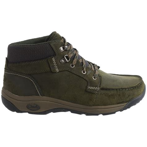 chaco jaeger chukka boots for save 35