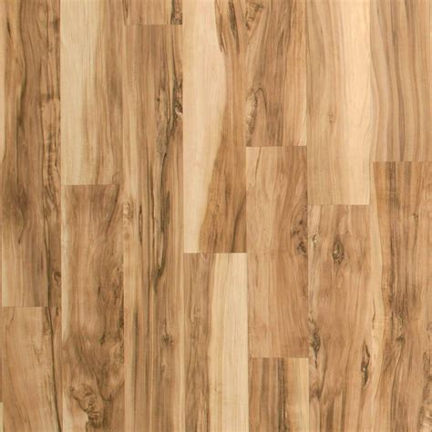 home decorating collection home decorators collection brilliant maple 8 mm thick x 7