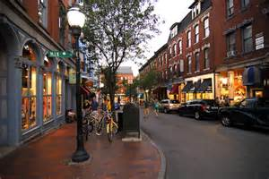 towns near me portland maine enter through the back door part ii the