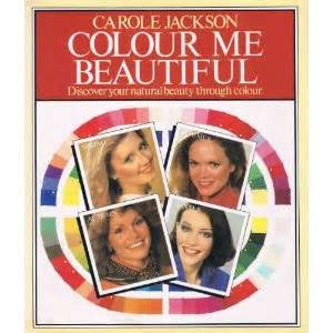 color me beautiful book color me beautiful color colour analysis our lovely world
