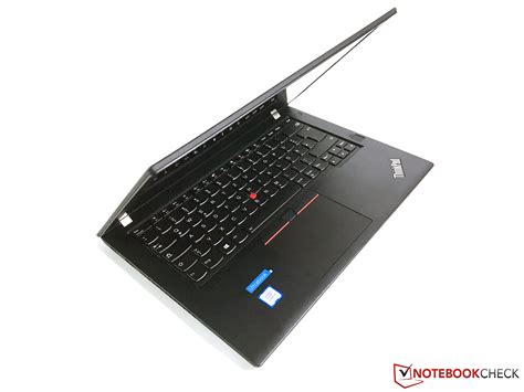Laptop Lenovo Thinkpad T470 lenovo thinkpad t470 i5 hd notebook review