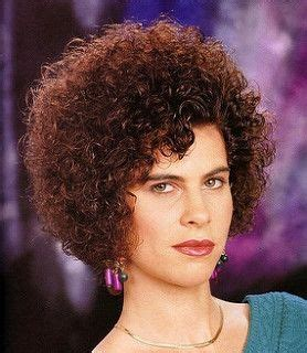 tight perms for short hair pcubed patty poodle permed by prettyncurlers short