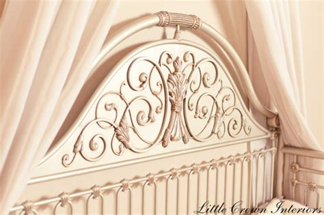 Exclusive Baby Cribs Nursery Design Reveal Mel B