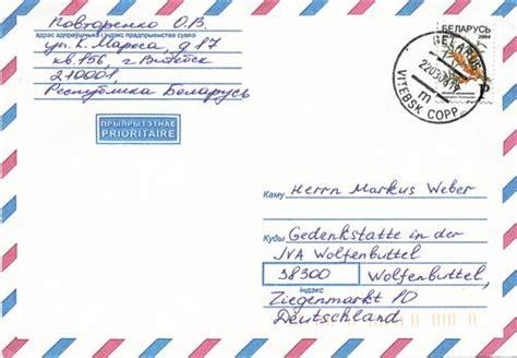 Schweiz Brief Senden Einzelschicksal Baranowski Gr 228 Berfeld 13a Friedhof Lindener Stra 223 E In Wolfenb 252 Ttel
