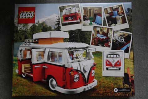 lego volkswagen inside lego forums toys n bricks