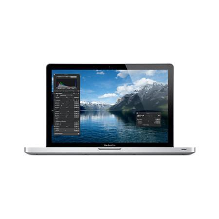 Macbook Pro Md 102 I7 13 3inci Ex International refurbished apple macbook pro 13 3 quot i7 8gb 750gb mac