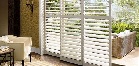 Plantation Shutters For Sliding Glass Doors Glorema Com Bypass Shutters For Patio Doors