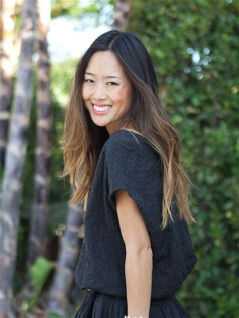 ombre hair on asian pinterest the world s catalog of ideas