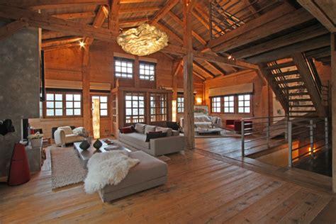 Chalet De Luxe Alpes 4425 by The Finest Luxury Villa Luxury Chalet Apartment Rental