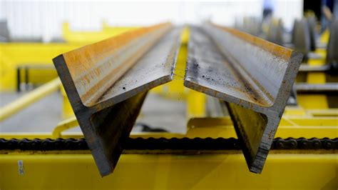 capabilities steel structures northern ireland limited