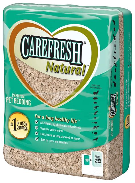 carefresh bedding carefresh natural bedding newstead veterinary services