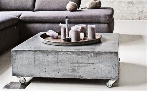 ronde salontafel beton salontafel betonlook rond msnoel