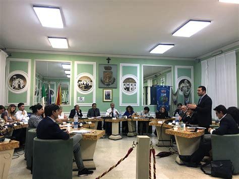 approvato il bilancio di previsione tremestieri approvato il bilancio di previsione