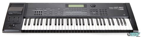 Techno T 9890sd Keyboard 61 With 16 Channels And Usb Port roland xp 60 vintage synth explorer