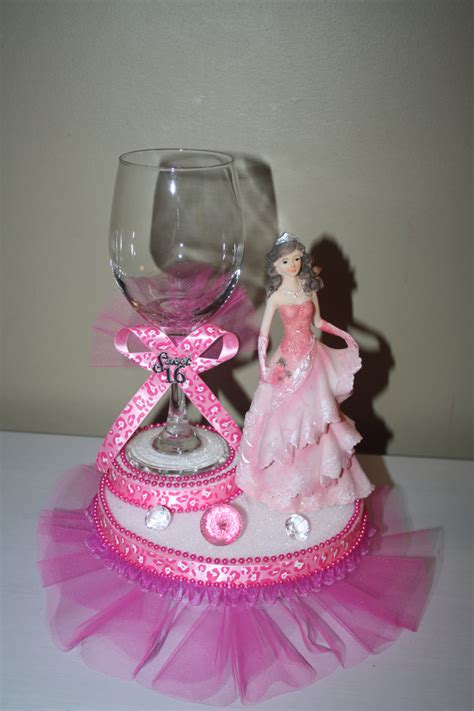 quinceanera table decorations centerpieces quinceanera sweet 16 centerpiece by maylin201 on etsy