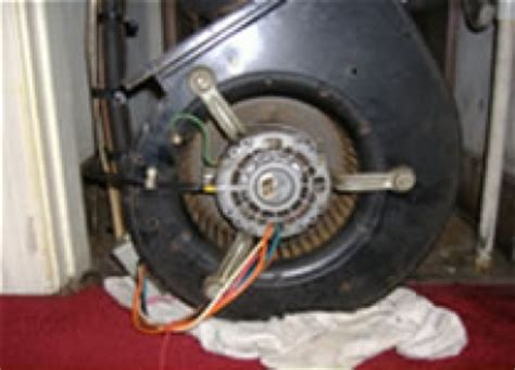 central ac fan motor air conditioning blower motor
