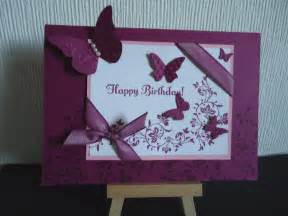 Up flower card card making pinterest stampin up card making ideas