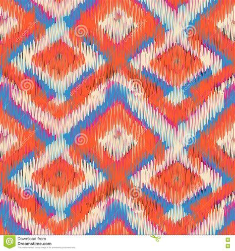 ikat muster ikat muster vektor abbildung bild 72308368