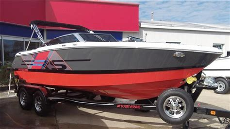 used four winns boats for sale in michigan four winns new and used boats for sale in michigan