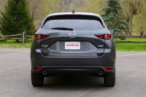 mazda car and driver 2017 mazda cx 5 photo gallery car and driver