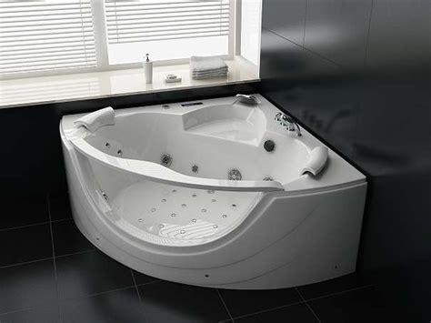 badewanne whirlpool 150x150 luxus whirlpool indoor badewanne 150x150 vollausstattung