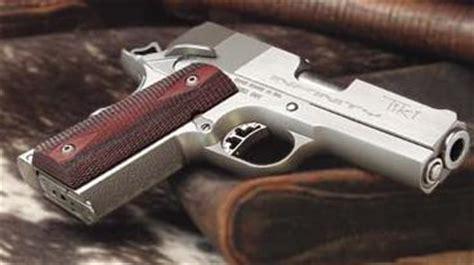 strayer voight infinity tiki 9 high end handguns actually worth the money