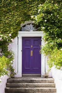 Purple Door Meaning by First Impressions Matter What S Behind That Door