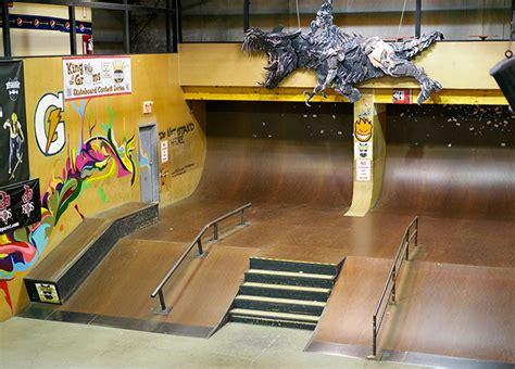 cj indoor skatepark etobicoke