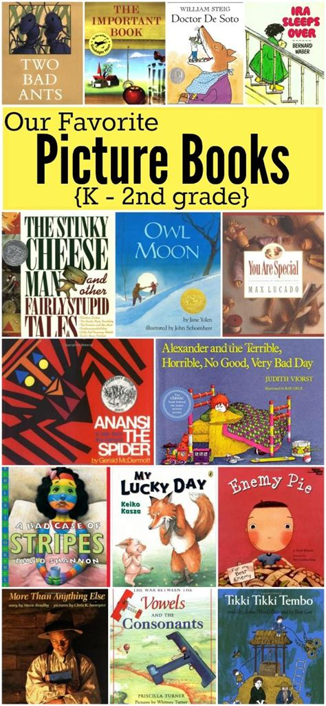 best 25 picture books ideas on