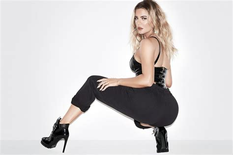 khloe kardashian khloe kardashian good american caign 2017 hawtcelebs hawtcelebs