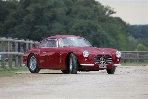 Maserati Italian by Italian Maserati