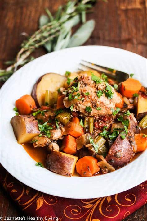 Calories In Root Vegetables - chicken vegetable stew recipe dishmaps