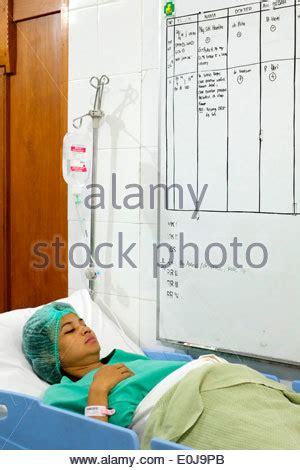 prior c section indonesian woman prior to her cesarean c section operation