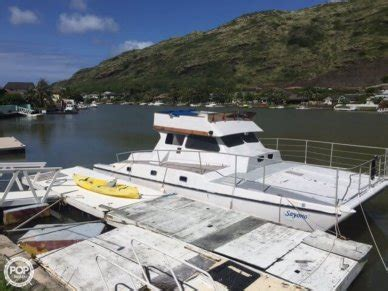 catamarans for sale hawaii boats for sale in hawaii pop yachts
