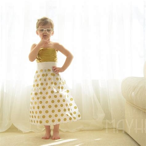 Dress Jw 13 Minnie Mouse D 24 amazing paper dresses from a 4 year fashion designer