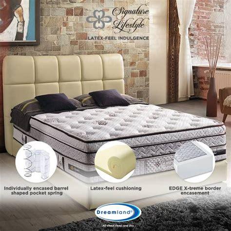 top  mattress brands  malaysia