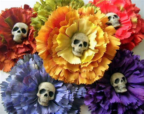 Pdf Flowers Dia De Los Muertos dia de los muertos flowers by rude and reckless on deviantart