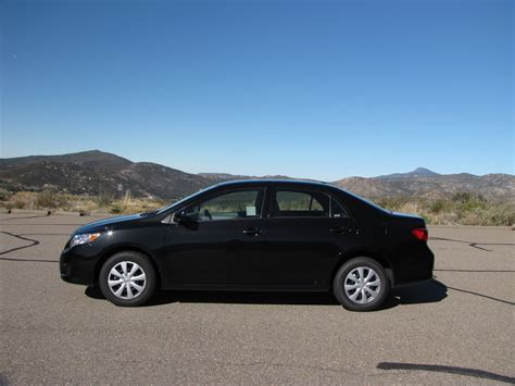 2005 Toyota Corolla Recalls The Car The Car News 6a The Ford Is A