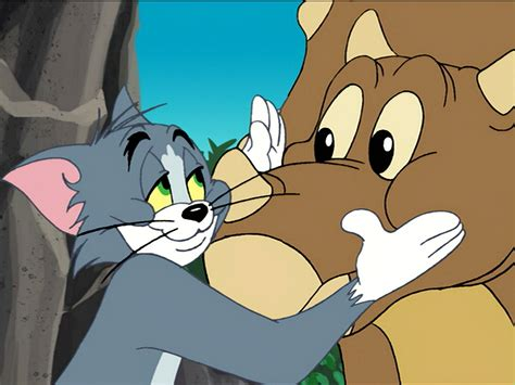 Tom And Jerry 4 tom and jerry wallpapers page 4