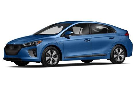 2019 hyundai warranty 2019 hyundai ioniq in hybrid specs safety rating