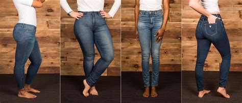 women  refreshingly real  finding jeans