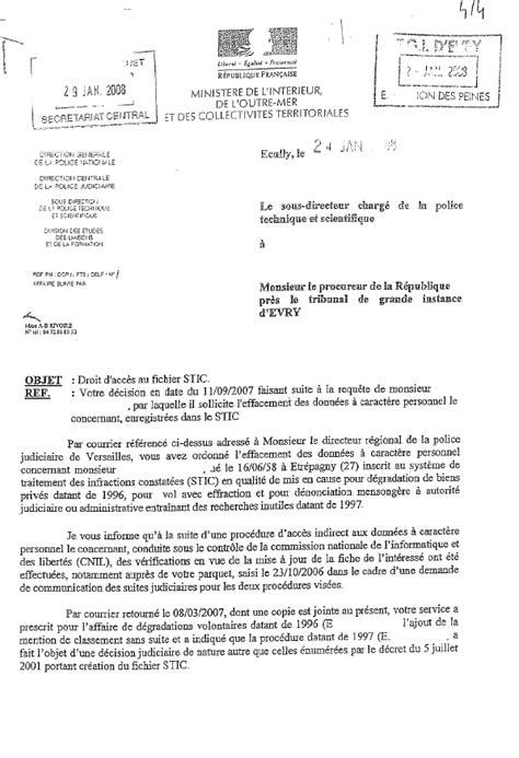 Lettre De Recours Gracieux Pour Refus De Visa Touristique exemple de lettre recours gracieux pour refus de