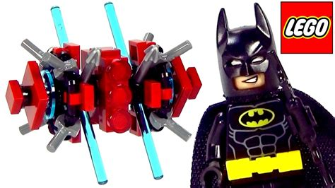 Promo Lego 30522 Batman In The Phantom Zone lego batman batman in the phantom zone 30522 lego review