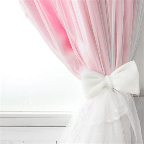 ruffled curtains pink pink dream ruffle curtain ruffled curtains ruffles and