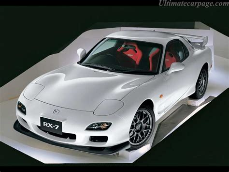 mazda rx7 rz 1998 mazda rx 7 rz related infomation specifications